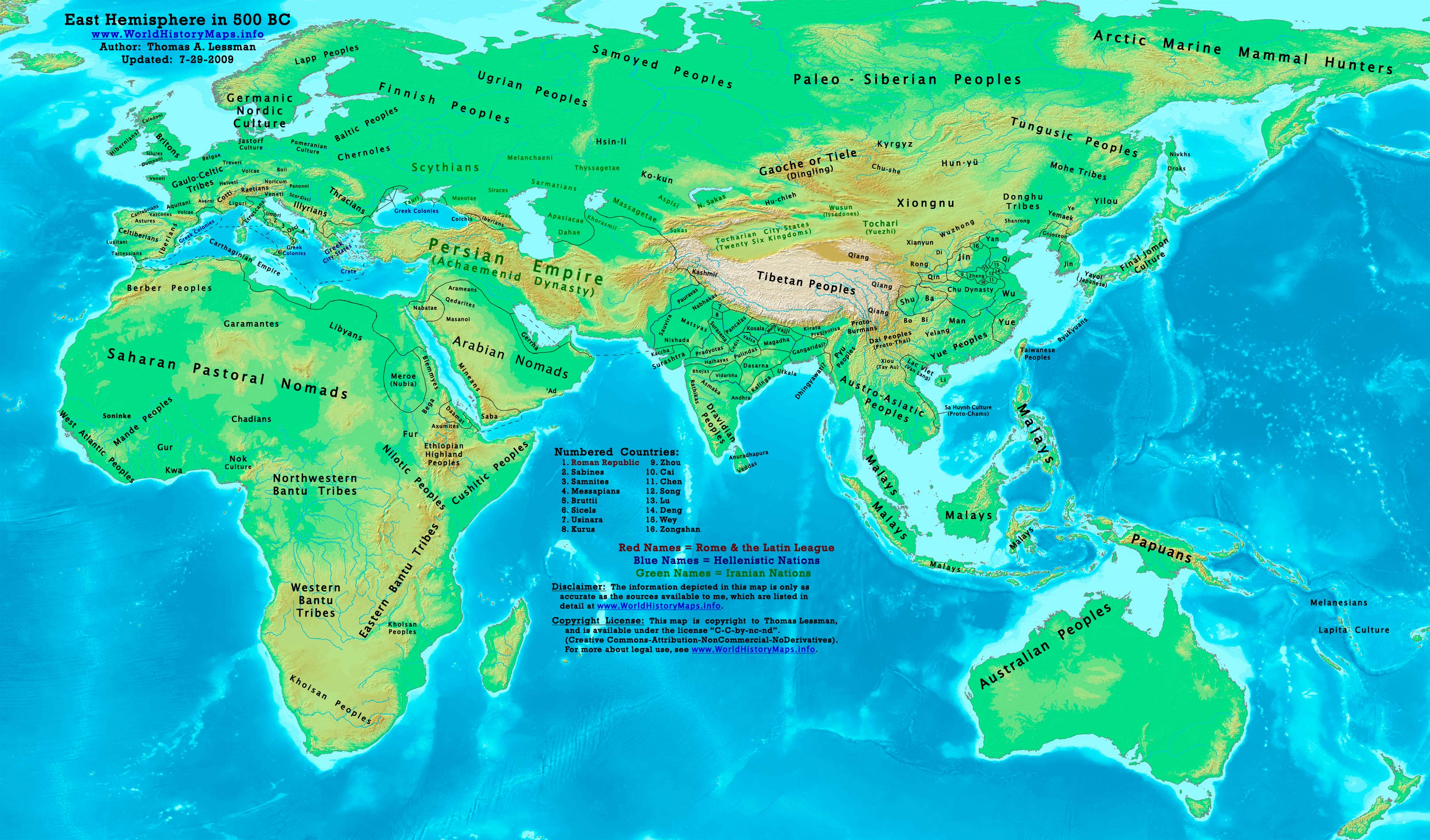 Map Of Asia In 700 Ad.Whkmla History Of Vietnam